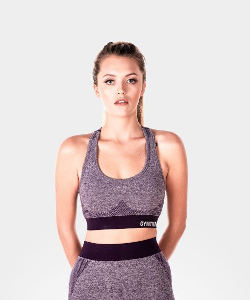 womens gym sports bra